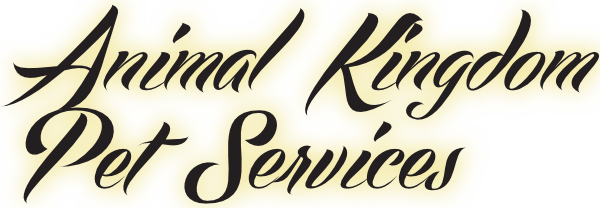 Animal Kingdom Pet Services