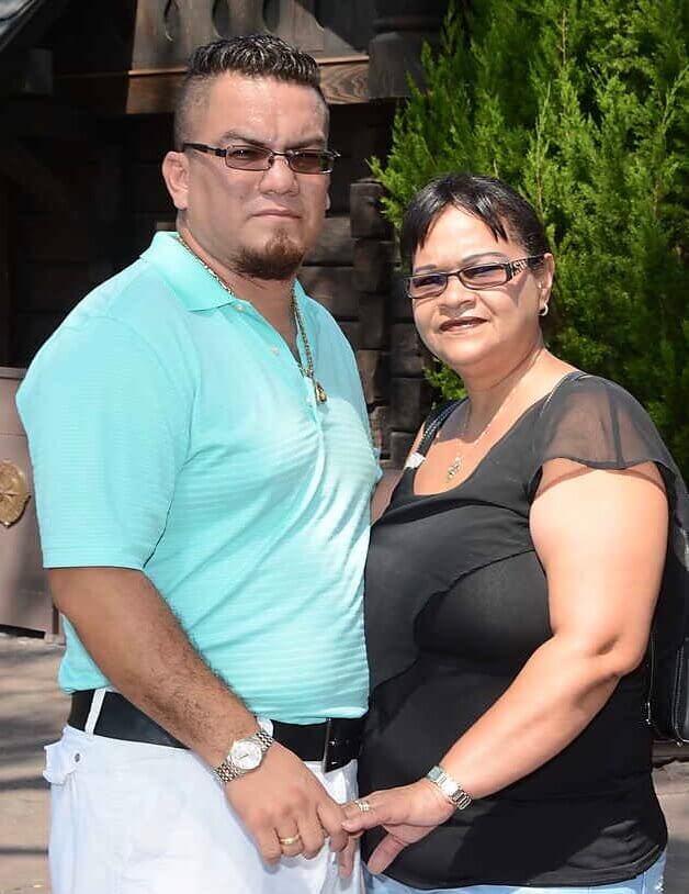 Edgar & Dinah